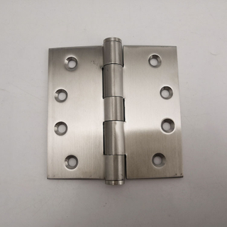 Guangdong Hardware Metal Hinge for Kitchen (H523)