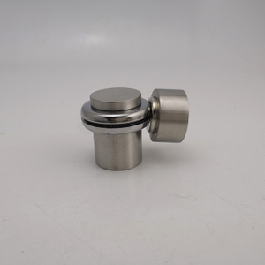 china zinc alloy door stopper(MDS16-SN)