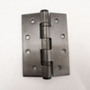 Standard black Finish Stainless Steel Door Hinge