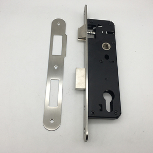 SSS Stainless Steel 3585 Mortise Lock Body Lock