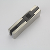Factory Sales Lock Patch Fitting for Glass Door Fitting