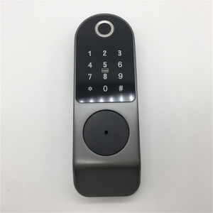 Digital electronic smart cabinet lock password keypad number cabinet cam lock rim lock