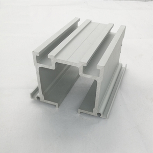 Sliding Folding Door Accessories Aluminium Track