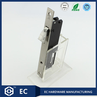 Stainless Steel Pocket Door Lock (20YMS)