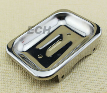 Hot Sale Pss Stainless Steel Soap Dish (ESD-002)