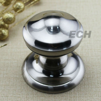 High Class (ECH-110) Hot Sale Stainless Steel Bedroom Door/Furniture Knobs