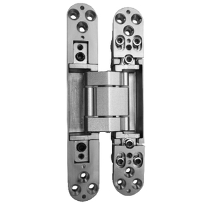 European zamak 180 degree concealed furniture cabinet hinge