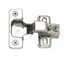 Iron (B32) Hinge for Door and Cabinet Short Arm Hinge
