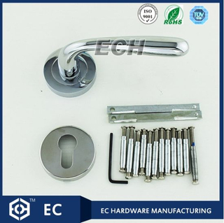 (52104) Door Accessories Zinc Alloy Door Handle