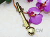 China Supplier (DBE0388) Hot Sale Pb Brass Types of Door Brass Bolt