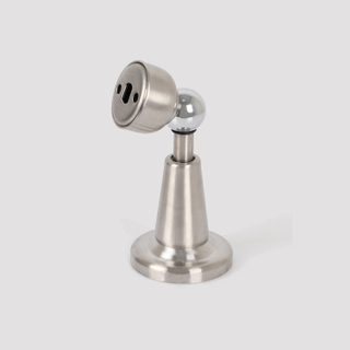 Decorative Stainless Steel Hydraulic Door Stop Wholesale Magnet Buffer Door Stopper