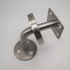 Wall Mounted Stair Railing Pipe Holder/Support Stainless Steel 304 Stair Handrail Bracket