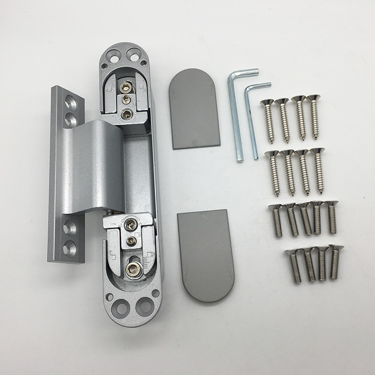 Inset Cupboard Hinges