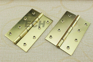 Ech Hot Sale Iron Concealed Door Hinge (H022)