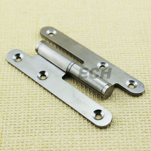 High Quality Stainless Steel SSS Lift Door Hinge (H008)