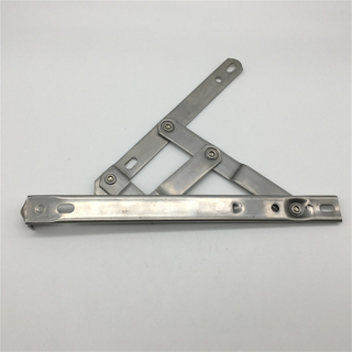304 Stainless Steel Aluminum Window Hinge 4 Bar Hinge Or Five Bar Hinge