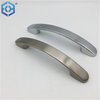 Solid Zinc Alloy Furniture Knobs Pull Handles for Cabinet Hardware Drawer Chest And Wardrobe