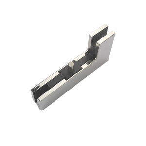 Stainless Steel Furniture Hardware Accesseries Fittings Glass Clap/ Glass Clamp /Patch Fitting