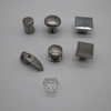 Zinc Alloy Brushed Nickel Furniture Door Knob