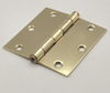 Stainless Steel Butterfly Shape Door Flush Hinge
