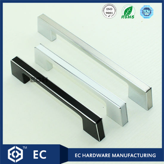 Zinc Alloy and Aluminum Handle Furniture Handle