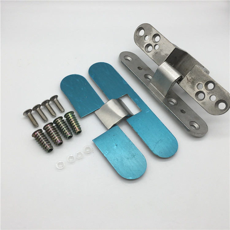 130 Degree Stainless Steel Cabinet Concealed Euro Hinges UK
