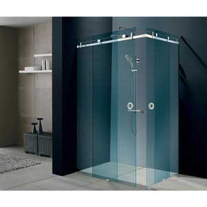 sliding glass door system shower door hardware bathroom glass fitting