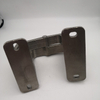Solid 304 Stainless Steel Adjustable Conceal Door Hinge Applicable To The Left Or Right Hand Door Tube Well