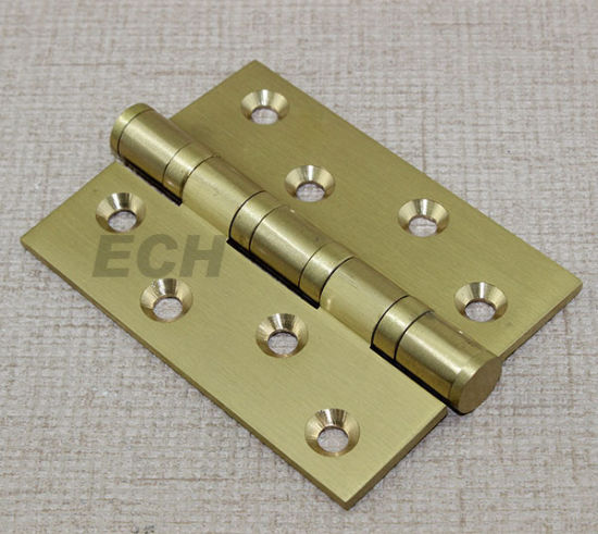 New Product Brass Metal Cabinet Door Hinge