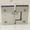 China Manufacturer 180 Stainless Steel Glass Folding Door Hinge (EGC-060)