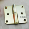 Hot Selling Pb Aluminum Door and Window Hinge (H019)