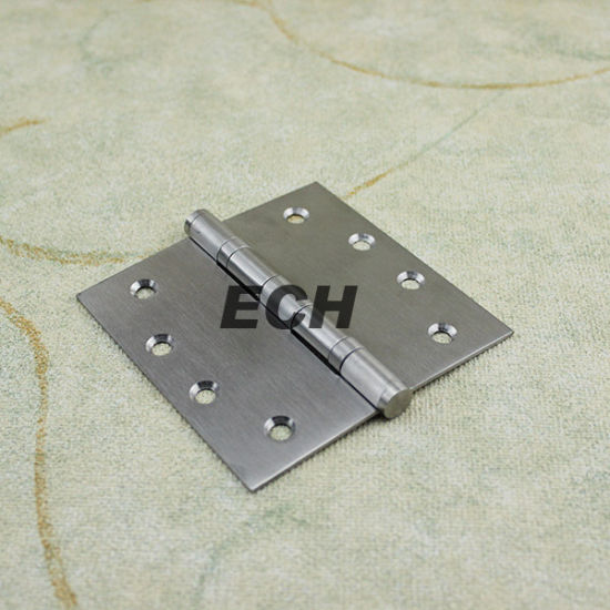 High Quality Stainless Steel Two Way Door Hinge (H056)