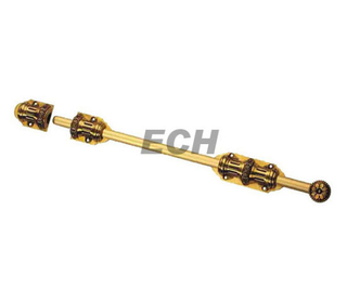 China Supplier (DBE046) Classical Style Brass Door Safety Bolt