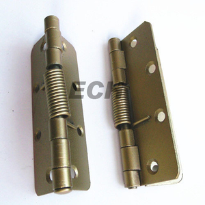 Steel Auto Close Door Hinge (H513)