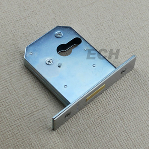Sell Well Waterproof Zinc Alloy Door Lock/Mortise Lock