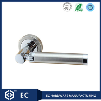 Main Door Zinc Alloy Handle (C034)