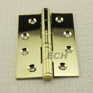 PVD Stainless Steel Or Brass Household Brass Door Brass Hinge