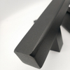 Heavy Duty Carbon Black Barn Door Flush Handle