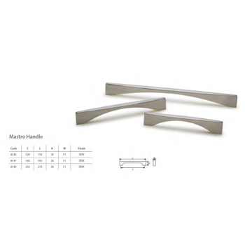 zinc alloy Mastro handle, cabinet handles ,Fancy Zinc Cabinet Handle