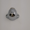 China Manufacturer chrome zinc alloyactive shooter door stopper (MDS09)