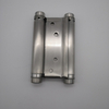 4×3×3 stainless steel 304 SSS adjust spring hinge on door