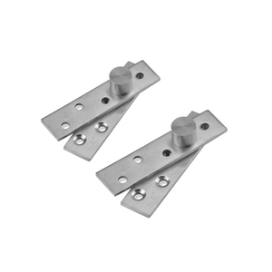 SSS Stainless Steel 304 Sliding Door Hinge how do pivot hinges work