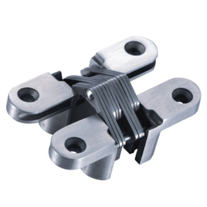 Stainless Steel 304/201 Conceal Hinge with Stainless Steel Connectors