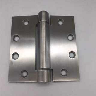 American Style Self Closing Single Action Spring Door Hinge